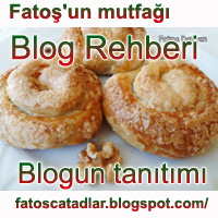 blog rehberi blog tan�t�m�